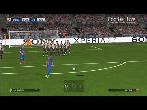 Image Result For En Vivo Juventus Vs Barcelona En Vivo Quarter Final Highlights