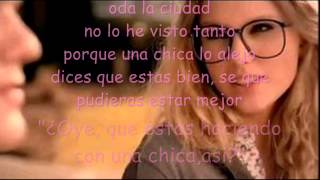 Taylor Swift You Belong With Me (Traducida Al Español)