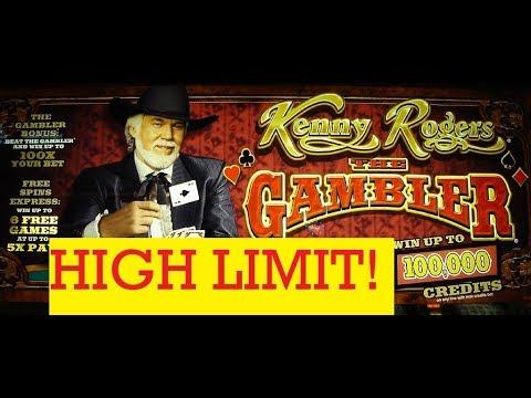 Kenny rogers slot machine online