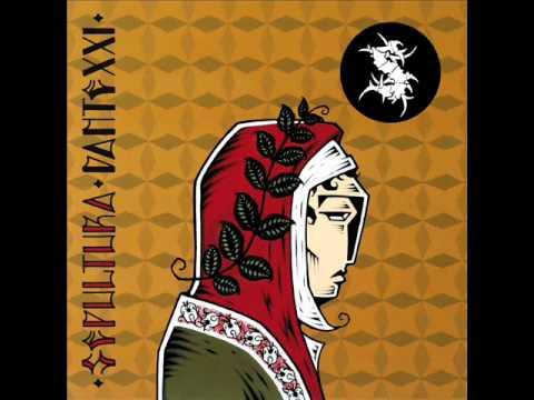Sepultura - Dante XXI full album
