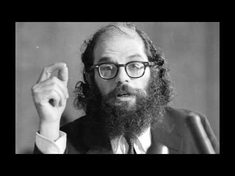 Allen Ginsberg - Buddhism & Telling the Truth