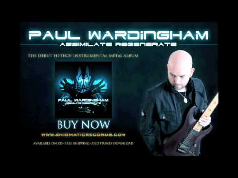 Paul Wardingham - Cyber Warfare