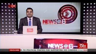English News Bulletin – June 23, 2017 (6 pm)