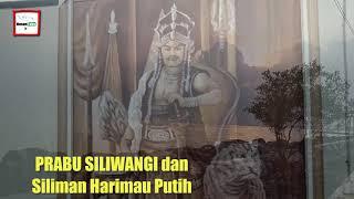 Kisah Prabu Siliwangi, Sri Baduga Maharaja