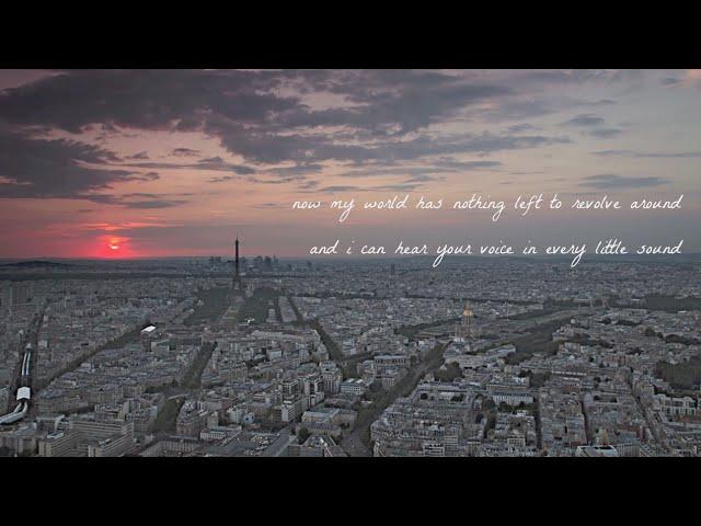 Every Little Sound [Lyric Video]