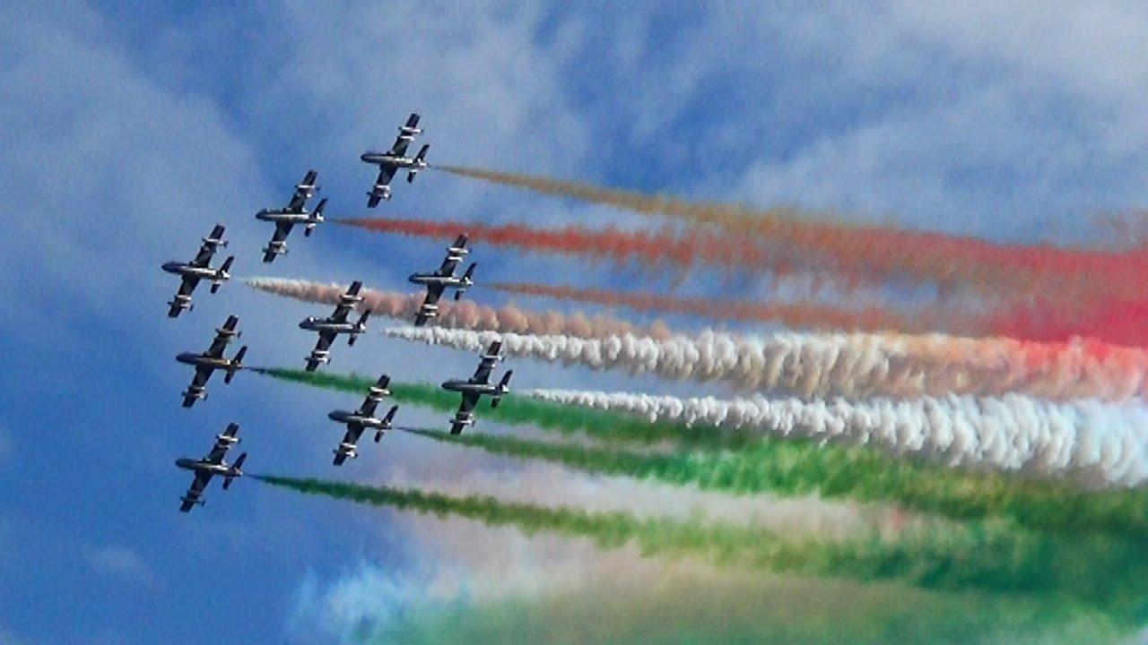frecce tricolori roma - photo #12