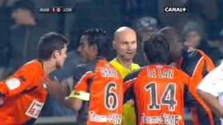 Marseille - Lorient (2008-2009)