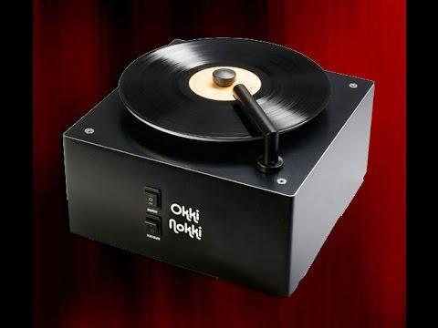 Limpieza de discos de vinilo sin gastar dinero por falo222 - Limpiador de errores gratis ...