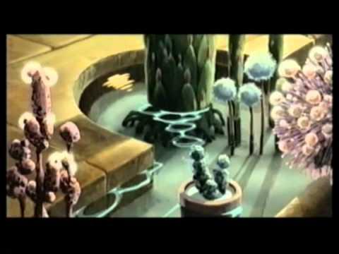 Навсикая из долины ветров мультфильм 1984 субтитры