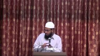 Janwar Zubah Karne Ka Tariqa - Islam Ne Ye Bhi Sikhaya Taki Janwaro Par Raham Ho By Adv. Faiz Syed