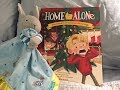 watch he video of Bedtime Stories - Home Alone the Classic Illustrated Storybook