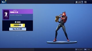 Fortnite item shop Feb 15th - 16th | SOCCER/FOOTBALL Uniform Skins! RED CARD emote!