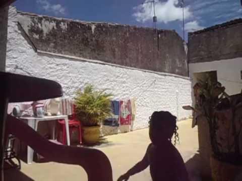 Aghata Sofia Dançando Mc Koringa