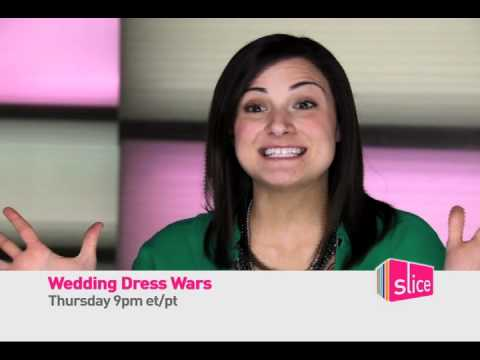 Wedding Dress Wars - Special Event Thursday May 17th at 9PM ET/PT