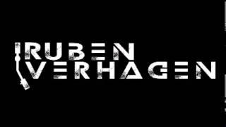 Ruben Verhagen @ Trance Classics Night 30.01.2015 Escape Amsterdam pres by Trance Vision