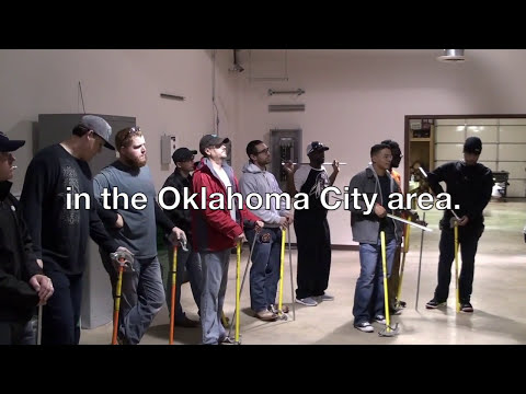 In Okla. City, Training the Electricians of Tomorrow