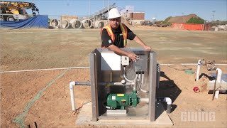 Variable Frequency Drive Irrigation Pumps
