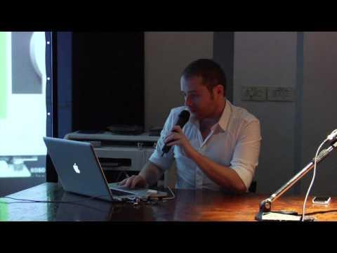 Presentazione Democrating - IED Milano 24/06/13