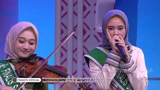 BROWNIS - Penampilan dari Ketiga Finalis Sunsilk Hijab Hunt 2019 (24/5/19) Part 3
