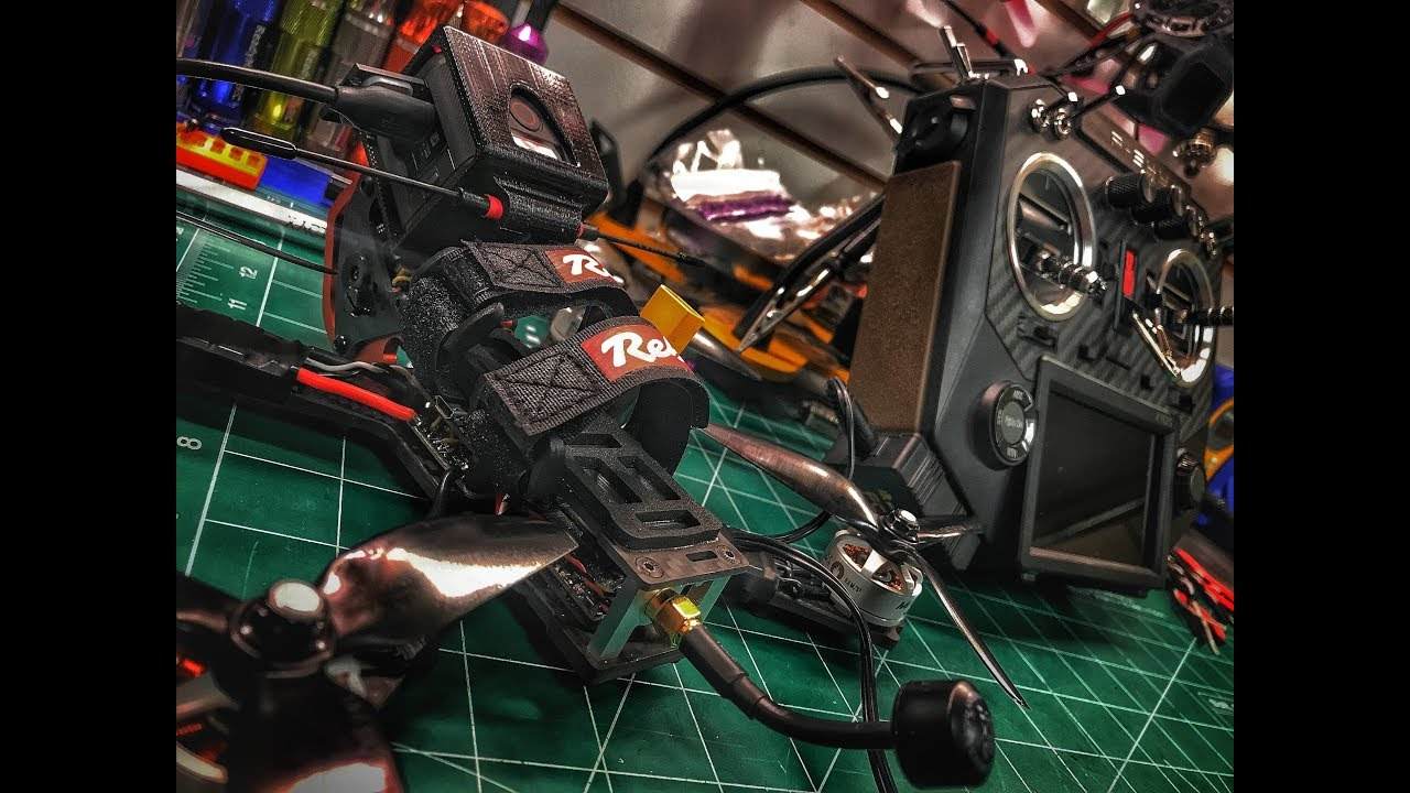 FrSky- Horus X10 and X10S and New Express - Page 206 - RC Groups