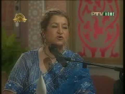 MEHFIL e SHAB Munni Begum Kab mera nasheman