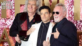 BOHEMIAN RHAPSODY | World Premiere (UK)