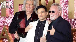Bohemian Rhapsody - London World Premiere (SSE Arena - Wembley) Sub...