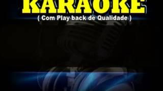 Karaokê PAI Fábio Júnior ( Play back completo )