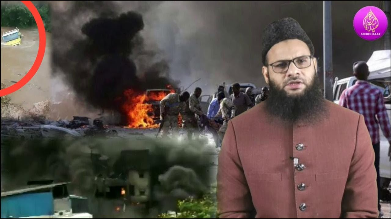 #PrimeTime:E-8-8-20:BJPLeader Ki Ghunda gardi/:MajbalAlshreekah/MValiRahmani:Africa Qabrastan Sheher