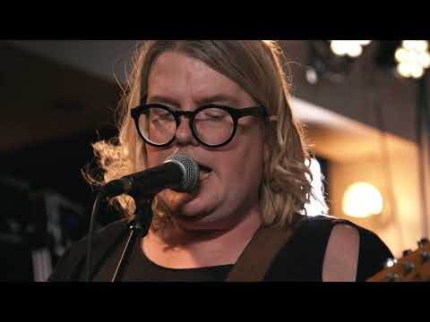 Laura Secord - I Thought, I Thought (Live on KEXP)