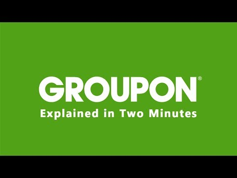 What is Groupon? How Does It Work? Explained in 2 minutes