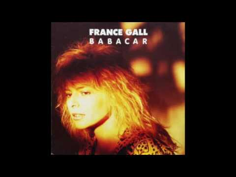 France Gall - Babacar (Extended Version)