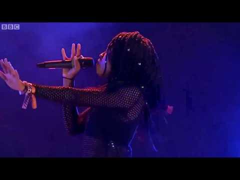 MURA MASA - Lovesick LIVE @ Radio 1's Big Weekend 2017
