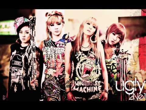 [Audio] 2NE1 -I AM THE BEST- (DOWNLOAD RINGTONE) [HQ]