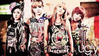 [Audio] 2NE1 -I AM THE BEST- (DOWNLOAD RINGTONE) [HQ]