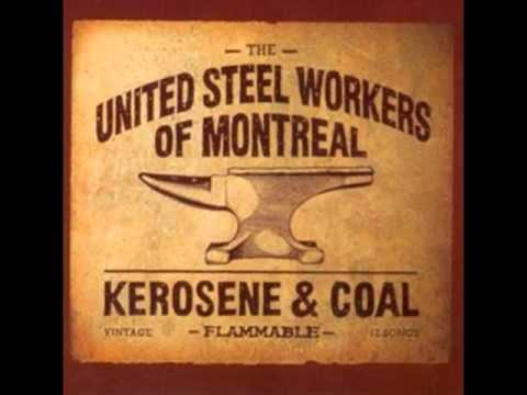 United Steel Workers of Montreal: Union Man