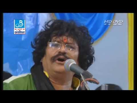 Hamir Gadhvi 2016 | New Gujarati Dayro | Bhanvad Bhutvad Live | 1