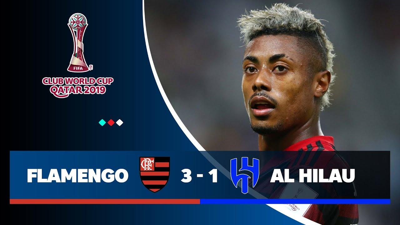 Download Flamengo 3 x 1 Al Hilal - melhores momentos (GLOBO HD 1080p) Semi Final do Mundial de Clubes 2019