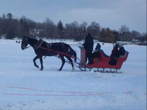 Sleigh Ride By Arthur Fiedler