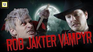 VampyrVictor VS. Rob Helsing