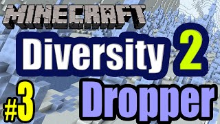 Tackle⁴⁸²⁶ Minecraft Custom Map - Diversity 2 (Dropper - ตกโลก) #3