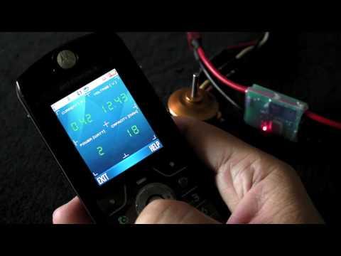 Wilog Pairing Motorola SLVR L7