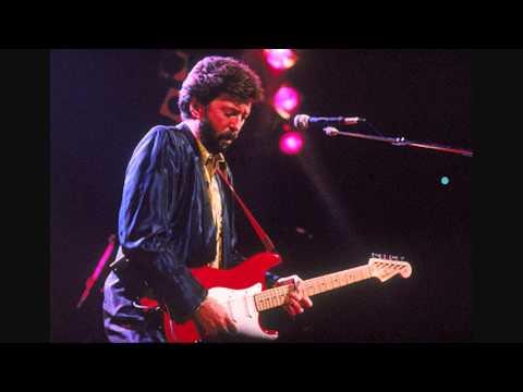 Eric Clapton/Tina Turner - Tearing us Apart Original Lyrics [HD]