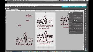 Solo How to set up client logo for print and cut