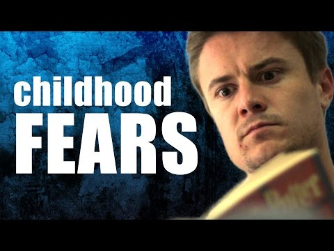 4 Childhood Fears You Still Have