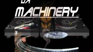 Da Machinery @ Early Hardcore Madness![Part 1 of 7]