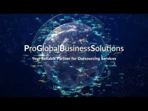 Proglobalbusinesssolutions: A Reliable Offshore Outsourcing Company