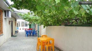 Снять комнату в Анапе Аренда трёхместного номера посуточно Отдых(, 2015-08-02T14:35:22.000Z)
