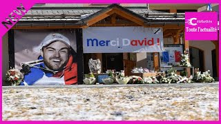 Dernier hommage à David Poisson