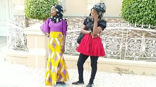 Download Video NO ENGLISH LATEST HAUSA COMEDY  VIDEO WITH SUBTITLES 2017 MP3 3GP MP4